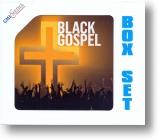 Various Black Gospel Boxset