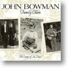 "John Bowman, ""Family Chain"""