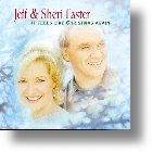 "CD Jeff & Sheri Easter ""It Feels Like Christmas Again"""