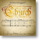 """Jimmy Swaggart """"Great Hymns Of The Church"""" - Volume 5"""