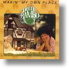 """Dottie Rambo """"Makin' My Own Place"""""""