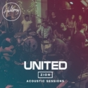 """Hillsong United """"Zion: Acoustic Sessions"""" (CD/DVD COMBO)"""
