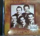 """Blackwood Brothers """"Quartet Classics"""""""