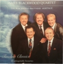 "Blackwood Brothers "" Southern Gospel Heritage Series"""