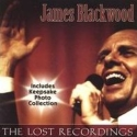 "James Blackwood ""The Lost Recordings"""