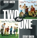 """Steve Green """"Hide `Em In Your Heart 1 2 (Two for One)"""""""