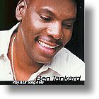 "Ben Tankard ""Play A Lil` Song 4 Me"""