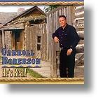 "Carroll Roberson ""He`s Real"""