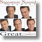 "Ernie Haase & Signature Sound ""Great Love"""