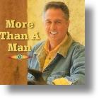 """Carroll Roberson """"More Than A Man"""""""