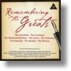 "Various Artists ""Remembering The Greats"""
