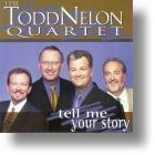 """Tod Nelon Quartet """"Tell Me Your Story"""""""