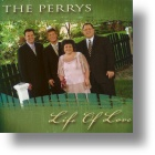 """Perrys """"Life Of Love"""""""