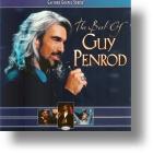 """CD Guy Penrod """"The Best Of Guy Penrod"""""""