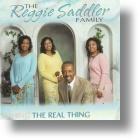 "Reggie Saddler Family ""The Real Thing"""
