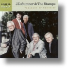 "J.D. Sumner & the Stamps ""Treasury Of Memories"""