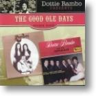 "Rambos ""Good Old Days - Vol 3"""