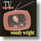 "Woody Wright ""TV Tunes"""