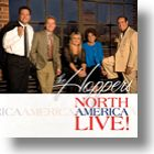 """Hoppers """"North America LIVE"""""""