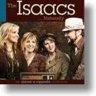 """CD Isaacs, """"Naturally"""""""