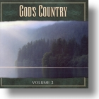 """Various Artists """"God's Country""""  Vol.2"""