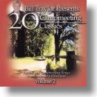 """Various Artists, """"20 Campmeeting Classics""""  Vol.2"""