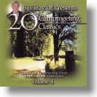 """Various Artists,  """"20 Campmeeting Classics"""" Vol.4"""