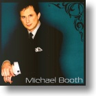 """Michael Booth """"Michael Booth"""""""