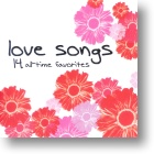 """Various Artists """"Love Songs - 14 All Time Favorites"""""""