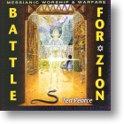 """Ted Pearce """"Battle For Zion"""""""