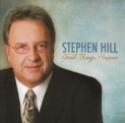 "Stephen Hill ""Good Things Happen"""