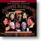 "Gaither Homecoming ""A Gospel Bluegrass Homecoming - Vol 2"""