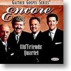 """The Old Friends Quartet """"Encore"""""""