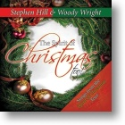 """CD Stephen Hill & Woody Wright """"The Spirit Of Christmas too"""""""
