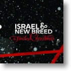 """CD Israel & New Breed, """"A Timeless Christmas"""""""