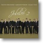 """Legacy Five, Greater Vision, Booth Brothers, """"Jubilee!"""" 2"""