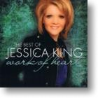 "Jessica King, ""Work Of Heart"""