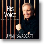 """Jimmy Swaggart """"His Voice (Makes The Difference)"""""""