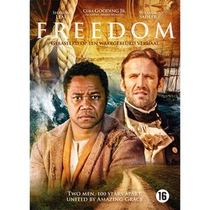 FREEDOM | Drama | Waargebeurd