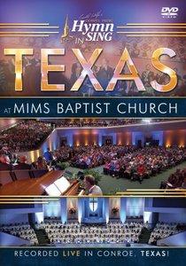 "Gerald Wolfe's ""Hymn Sing Texas"" (3)"