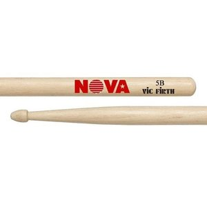 VIC FIRTH NOVA DRUMSTICKS 5B