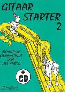 Gitaartstarter deel 2