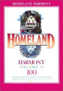 Homeland Harmony Vol. II