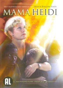 Mama Heidi DVD - Documentaire