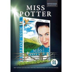 MISS POTTER | Drama | Waargebeurd