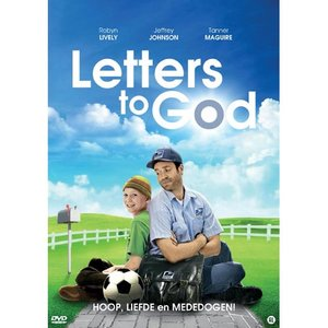 LETTERS TO GOD | Drama