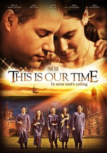 THIS IS OUR TIME -wat is jouw roeping?   Drama