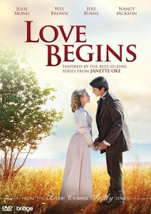 LOVE BEGINS | Drama | Romantiek