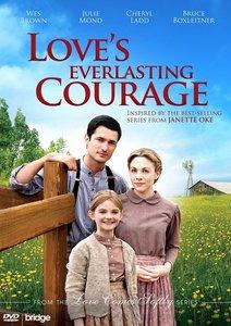 LOVE'S EVERLASTING COURAGE   Drama   Romantiek