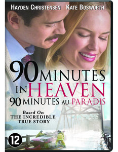 90 MINUTES IN HEAVEN | Drama